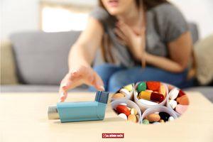 Những sai lầm chết người mà nhiều người bệnh mắc phải trong điều trị hen phế quản