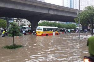 Biến đổi khí hậu đang biểu hiện rõ rệt ở Việt Nam
