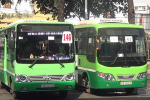 Hai tuyến xe buýt sắp phá sản, sở Giao thông Vận tải TP.HCM lên tiếng