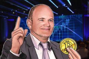 Giá tiền ảo hôm nay (13/12): Tỷ phú Novogratz đầu tư vào ứng dụng thế chấp tiền ảo