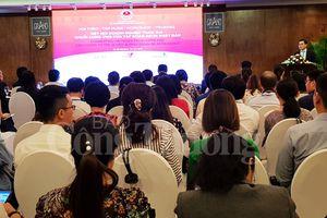 Nỗ lực kết nối nhà cung cấp Việt vào hệ thống siêu thị của Tập đoàn AEON