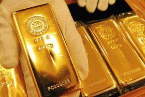 Giá vàng hôm nay (13/12): Thế giới treo cao, trong nước giảm sâu