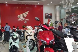 Tăng trưởng 11%, Honda Việt Nam giữ vững 'ngôi vương'