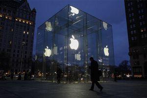 Apple đầu tư 1 tỷ USD xây cơ sở mới ở Texas