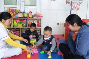 BV Sản nhi Bắc Giang: Bắt đầu điều trị tự kỷ và chậm phát triển cho trẻ em