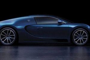 Phát hoảng với giá linh kiện thay thế của Bugatti Veyron