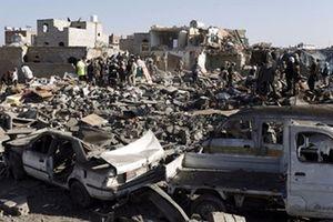 Thượng viện 'dội gáo nước lạnh' vào ông Trump về tình hình Yemen