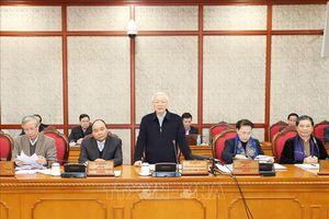 Tổng Bí thư, Chủ tịch nước: Đà Nẵng phải không để nhụt chí