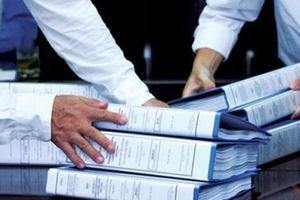 Thẩm quyền duyệt kế hoạch chọn nhà thầu mua sắm tài sản công