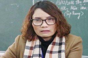 Cảnh cáo, chuyển trường cô giáo bị tố xúc phạm, tát học sinh ở Hà Nội