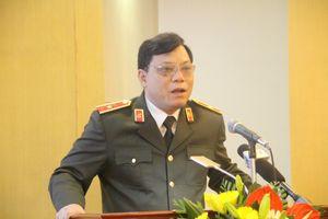 Đại biểu HĐND tỉnh Thanh Hóa: 'Có hay không việc công an bảo kê tín dụng đen?'