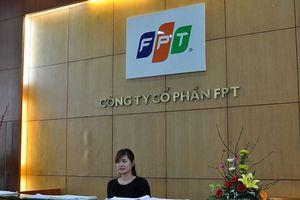 11 tháng, FPT báo lãi hơn 3.570 tỷ đồng, vượt 2% kế hoạch cả năm