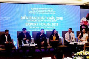 Doanh nghiệp Việt 'bỏ quên' thị trường cho người Hồi giáo