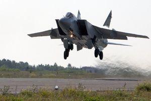 Nga tiếp tục phát hiện 16 máy bay do thám nước ngoài gần biên giới