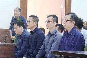 VKSTC: 4 bị cáo vụ Phạm Công Danh được hưởng án treo sai luật