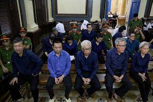 Nghị án kéo dài vụ Vũ 'nhôm' và Ngân hàng DAB