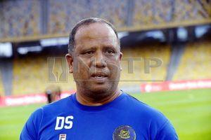 'Malaysia phải chơi tấn công phủ đầu đội tuyển Việt Nam'