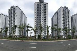 Rộn ràng lễ bàn giao căn hộ Mường Thanh Thanh Hà