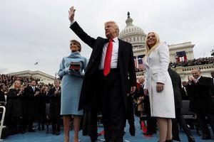 Chi tiêu cho lễ nhậm chức của TT Trump bị điều tra hình sự