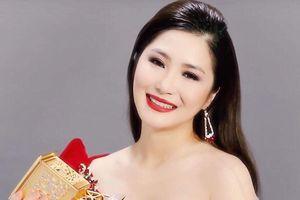 Hương Tràm thắng giải 'Nghệ sĩ châu Á xuất sắc' của MAMA 2018