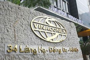Ông Nguyễn Xuân Đông giữ chức Tổng giám đốc của Vinaconex