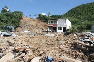 Xung quanh vụ vỡ hồ trên núi ở Nha Trang: Đại biểu bức xúc, dân đề nghị khởi tố
