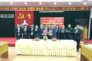 LĐLĐ tỉnh Thái Nguyên đẩy mạnh xây dựng đời sống văn hóa trong CNVCLĐ