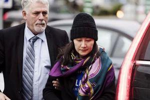 Cuộc sống của 'công chúa Huawei' tại Vancouver sau khi được tại ngoại