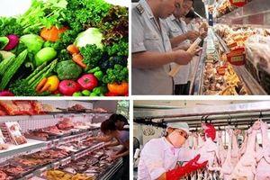 Nguời tiêu dùng có nhiều kinh nghiệm hơn trong việc lựa chọn thực phẩm