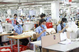 Người nước ngoài được tạm trú trong khu công nghiệp?
