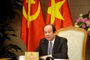 Tìm giải pháp tiếp tục cải thiện môi trường kinh doanh của Việt Nam