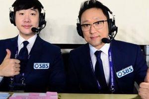 Tin sáng (14.12): Nhà đài Hàn Quốc đổi lịch chiếu vì 'cơn sốt' ĐT Việt Nam