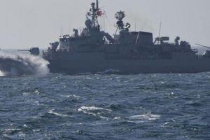 Vì sao Thổ Nhĩ Kỳ xây căn cứ hải quân ở Biển Đen