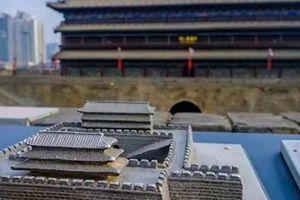 Khám phá vũ khí phòng thủ ở Trung Quốc cổ đại