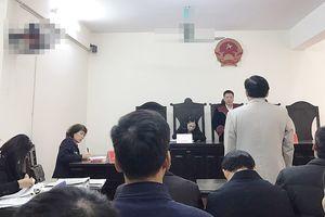 Nguyên Bộ trưởng Phạm Vũ Luận 'thua kiện' ông Hoàng Xuân Quế