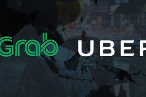 Mua lại Uber có dấu hiệu vi phạm luật cạnh tranh, Grab bị xử lý thế nào?