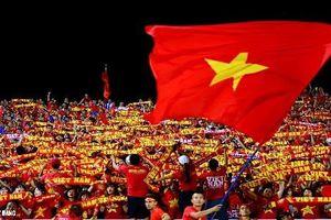 CĐV đội tuyển Việt Nam 'ủ mưu' gì cho trận chung kết AFF Cup 2018?