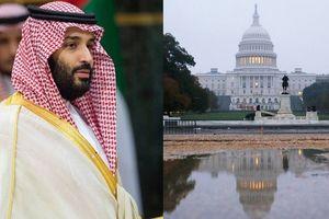 Thượng viện Mỹ thông qua nghị quyết về người đứng sau cái chết của nhà báo Khashoggi