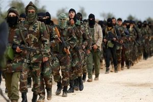 Gần 400 kẻ khủng bố ồ ạt tiến về phía Tây Bắc Syria, đối đầu lực lượng Hổ Syria