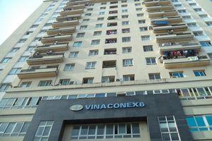 Chồng đủ hơn 7 nghìn tỷ 'tiền tươi', ông Nguyễn Xuân Đông chính thức thành CEO Vinaconex