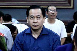 Đại án DongA Bank: Vũ 'nhôm' có 'thái độ ngoan cố'?