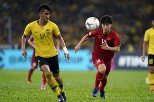 Truyền thông Malaysia chê hàng thủ đội nhà, chờ phép màu ở Mỹ Đình