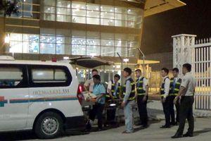 Chuyển thành công bệnh nhân bị chấn thương sọ não bằng máy bay về Hàn Quốc
