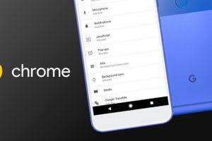 Chrome cho Android sẽ có nút chuyên dụng đóng tất cả các thẻ cùng lúc