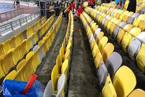 Từ Bukit Jalil đến Mỹ Đình: Cổ động viên 'không nhặt rác' sẽ còn đẹp hơn?