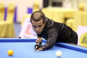 Ba cơ thủ billiards 3 băng Việt Nam góp mặt ở đội tuyển châu Á