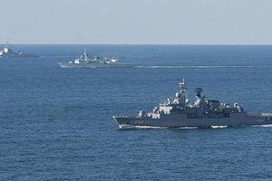 Lý do Thổ Nhĩ Kỳ xây dựng căn cứ hải quân trên Biển Đen