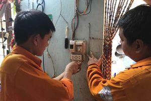 PC Đà Nẵng sửa chữa điện miễn phí cho hộ nghèo
