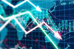 Các cổ phiếu bluechips ồ ạt giảm sâu
