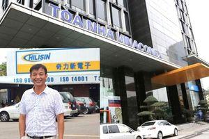Đại gia Nguyễn Xuân Đông nắm quyền điều hành Vinaconex; Cú bắt tay 'vua tôm' – 'vua thép'
